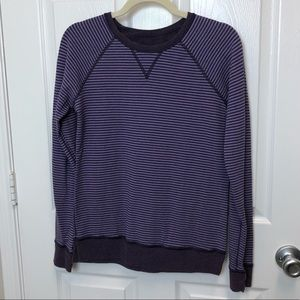 Lululemon Reversible Sweater Top